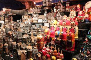 Keulen kerstmarkt Heumarkt